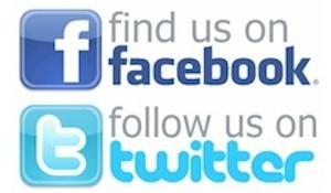 facebook&twitter
