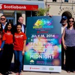 Midnight Madness – Downtown Oakville Friday July 18th @ 6pm