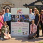 TD Downtown Oakville Jazz Festival- August 8th & 9th
