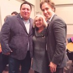 The Cardamone Group proud to support OOMAMA with Craig Kielburger as Guest Speaker