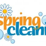 Refresh Your Home This Spring – Spring Cleaning Checklist