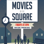 MOVIES IN THE SQUARE – Thank You All